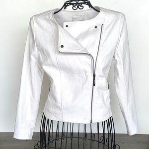 Jeanswest White Jacket